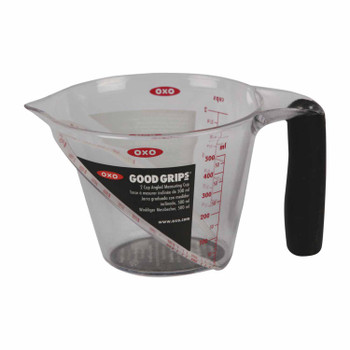 Good Grip 2 Cup Angled Measuring Cup