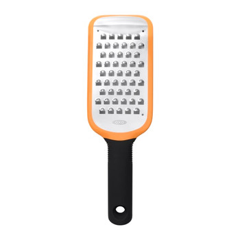 Good Grip Etched Coarse Grater