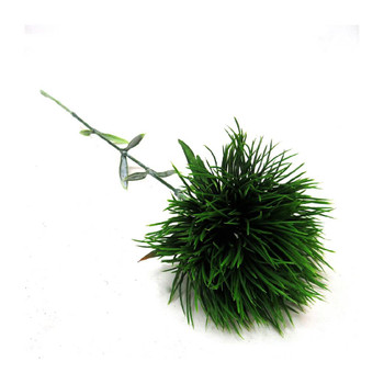 Green Artificial Urchinbush - 70cm