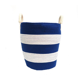 Woven Basket - Scarborough -35x38cm