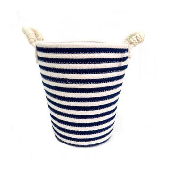 Woven Basket - St Tropez - 25x25cm