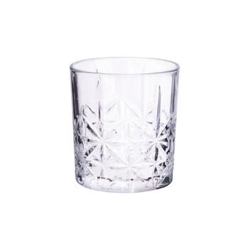 Presto Whisky Tumbler 340ml