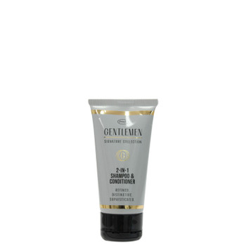 Jenam Gentlemen 2-in-1 Shampoo and Conditioner 50ml