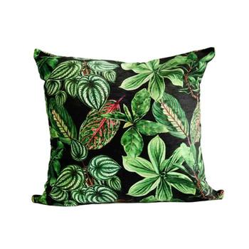 Garden Leaves - 55x55cm - Scatter Cushion