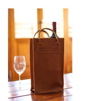 Wine Bag Square 2 Bottles