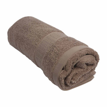 Bath Towel - Sand