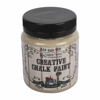 Creative Chalk Paint 300ml Haystack