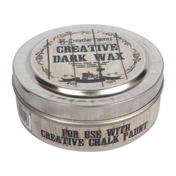 Creative Dark Wax