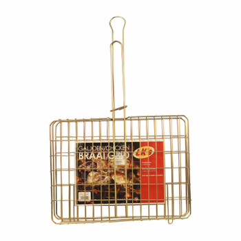 M/S Galjoen / Chicken Braai Grid