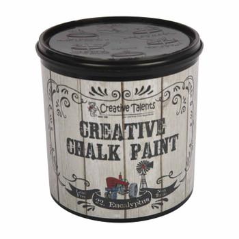Creative Chalk Paint 1L Eucalyptus