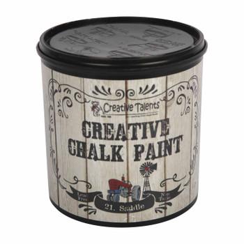 Creative Chalk Paint 1L Saddle