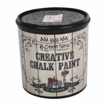Creative Chalk Paint 1L Haystack