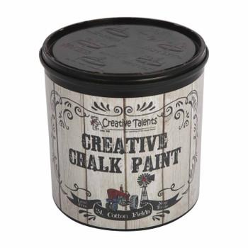 Creative Chalk Paint 1L Cotton Fields