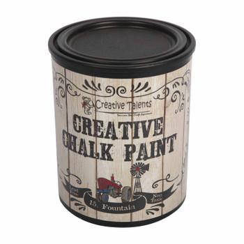 Creative Chalk Paint 1L Fountain
