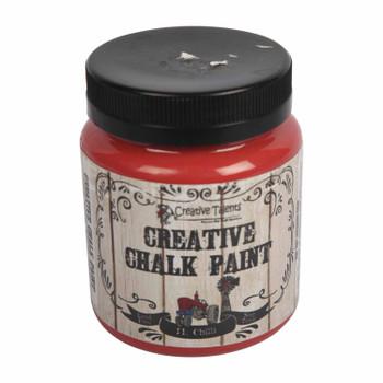 Creative Chalk Paint 300ml Cranberry