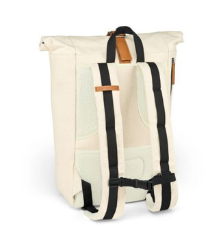 Lund Sand Brown Backpack