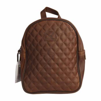 Jen Backpack Tobacco Leather