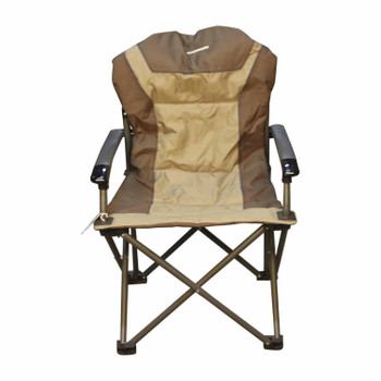 Deluxe King Chair Green