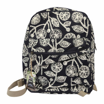 Kids Backpack Black