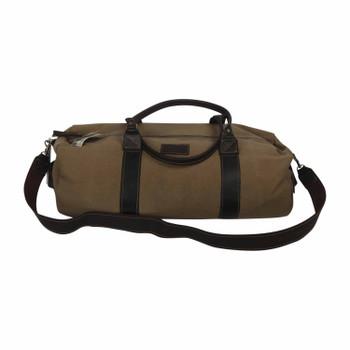 Tiger Moth Zip Bag Army