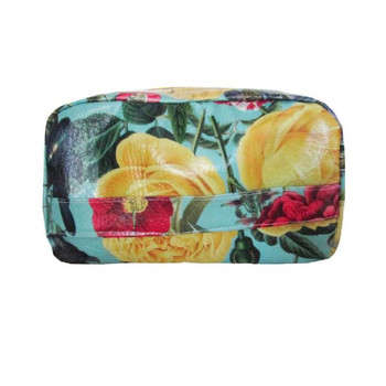 Cosmetic Bags Large - Chelsea Blue