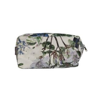 Cosmetic Bags Large - Pansies