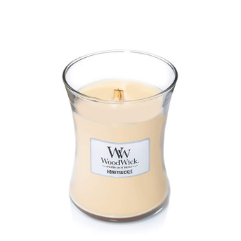 Medium Candle - Honeysuckle