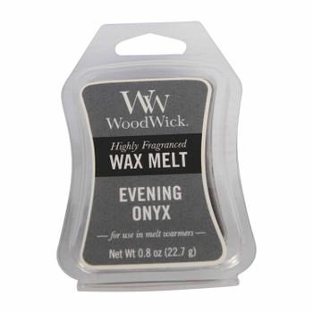 Wax Mini Melt - Evening Onyx