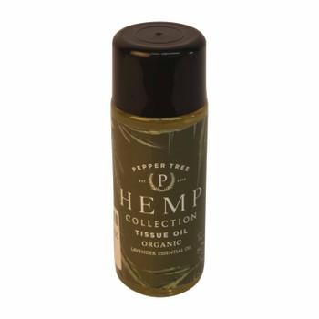 Hemp Tissue Oil 100ml