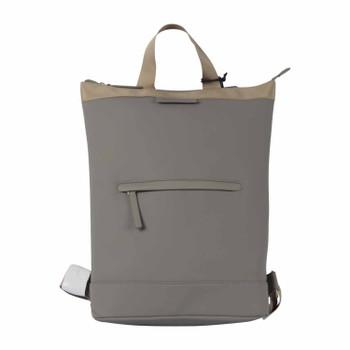 Umea Sand Grey Backpack