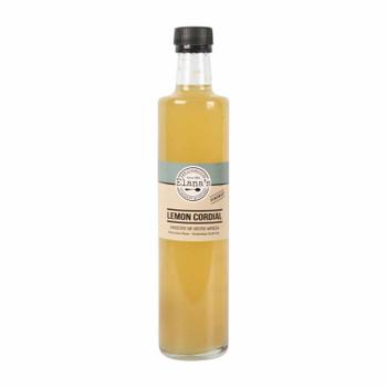Lemon Cordial 500ml
