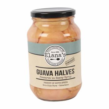 Guava Halves 1L