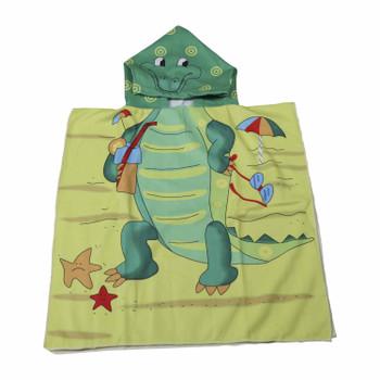 Alligator Beach Cloak