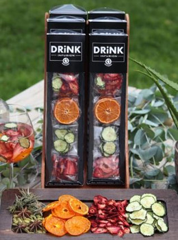 Drink Infusion Party Box