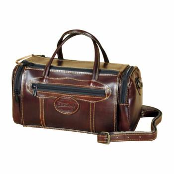 Taylor Choc Leather Bag