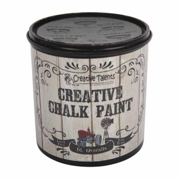 Creative Chalk Paint 1L Overalls