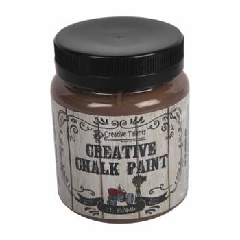 Creative Chalk Paint 300ml Saddle
