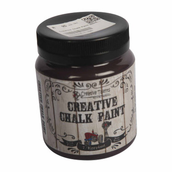 Creative Chalk Paint 300ml Eggplant