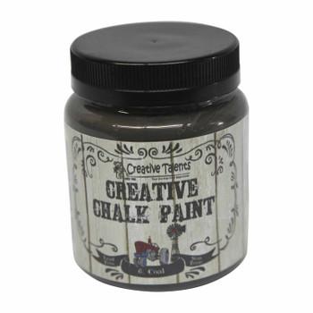 Creative Chalk Paint 300ml Coal