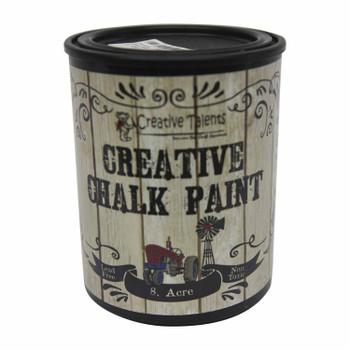 Creative Chalk Paint 1L Acre