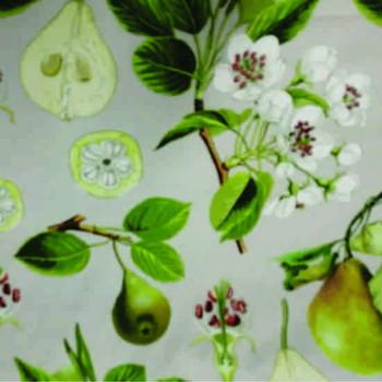 Tablecloth - Pear Tree Greystone (280x150cm)