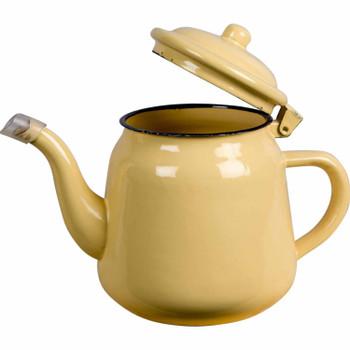 Enamel Coffee Pot 1.5L