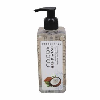 Cocoa Hand wash Square 300ml