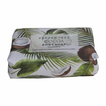 Cocoa Body Soap Vitamine E 180g