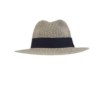 Beau Mixed Black - 58cm Hat