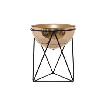 Thompson Pot with Stand - 30x24cm