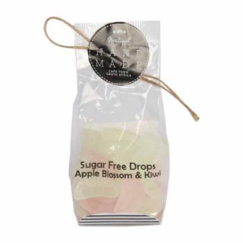 Sugar Free Drops Appleblossom and Kiwi