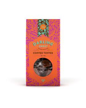 Coffee Toffee 150g