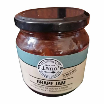 Grape Jam 250ml