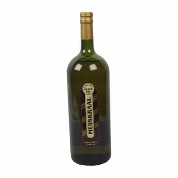 Muiskraal Extra Virgin Olive Oil 1.5L